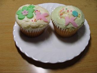 カップケーキ