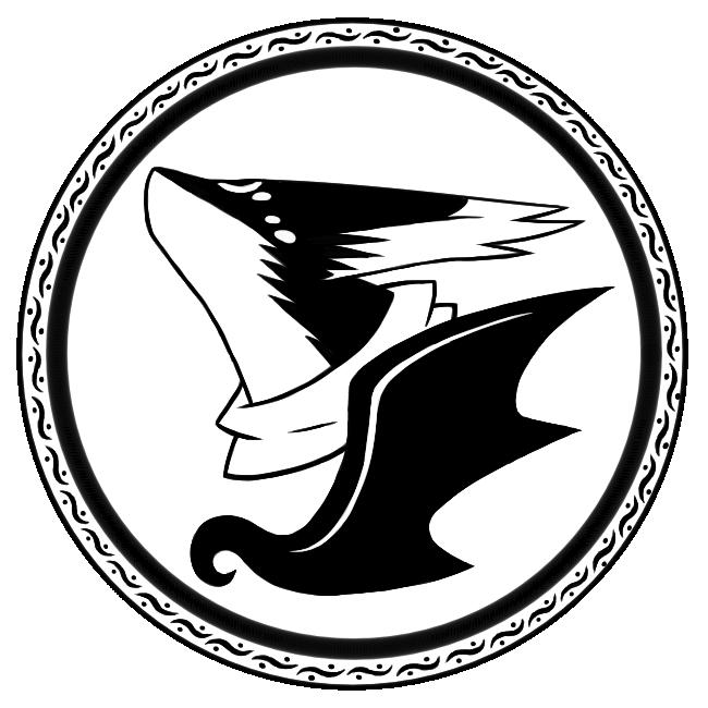 黒井音幸ロゴ