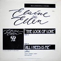 ElaineEllen-Lookスタンプ20
