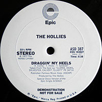 Hollies Draggin200