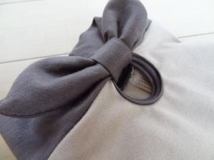 裾リボン 裾