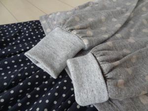 タートル袖