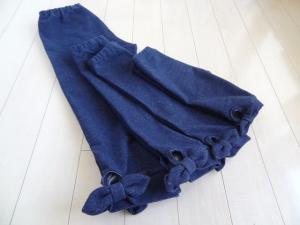 裾リボン1