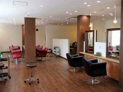 岡山の美容室