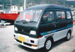 ミニキャブ ブラボー GT-TURBO