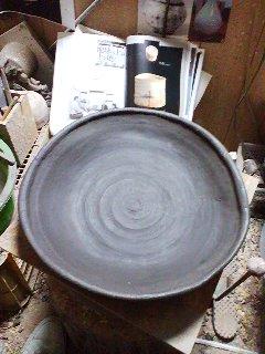 a自作大皿
