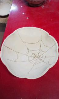 a 蜘蛛の網 2