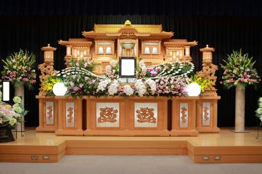 花祭壇481