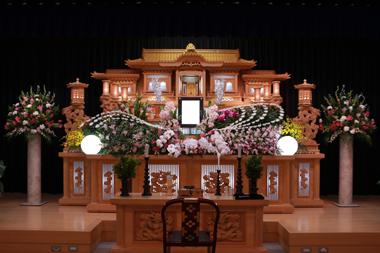 花祭壇4767