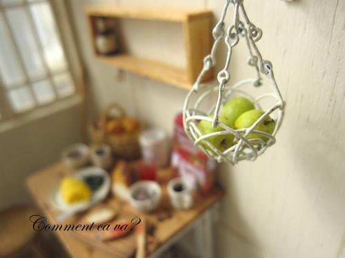 青リンゴ3