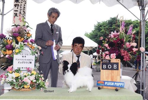 岐阜BOB写真