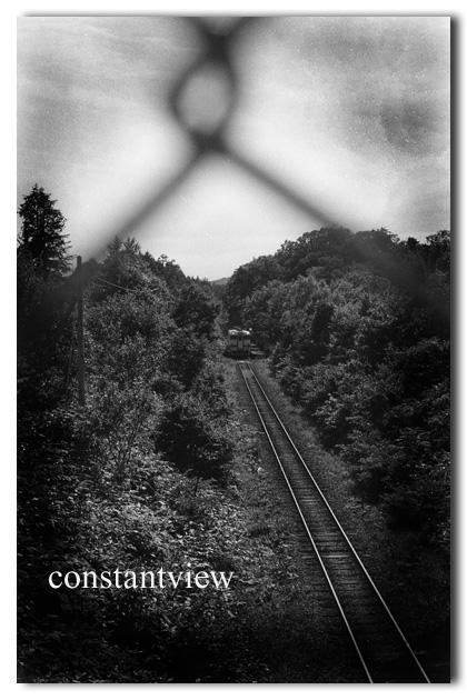COME THE TRAIN