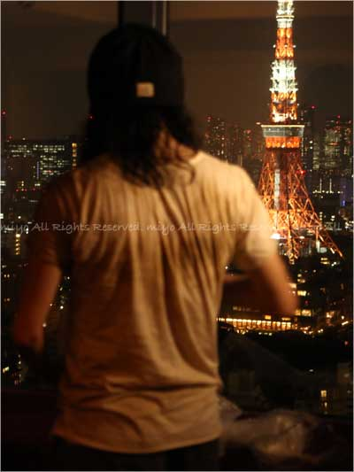 空夜coo:ya PV