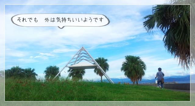 忙しい夏 03