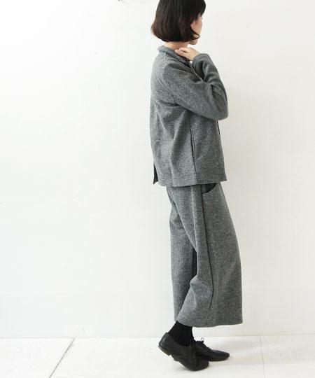 style + confort (スティールエコンフォール) ブークレイージーキュロット