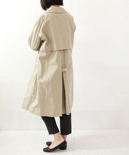 YAECA / ヤエカ WOMEN coat