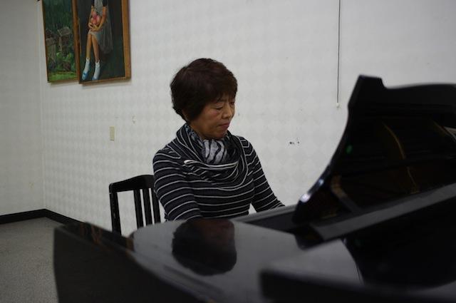 西村ピアノ