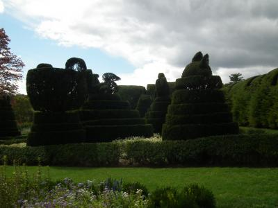 Ladew Topiary Gardens⑦