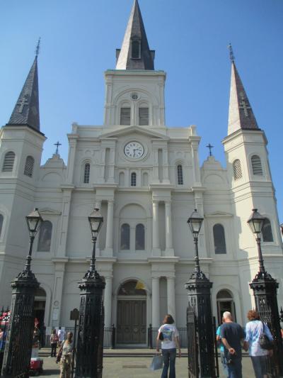 New Orleans1日目2-2