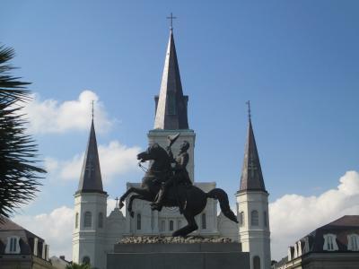 New Orleans1日目2-4