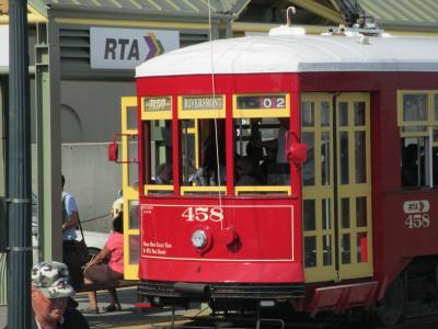 New Orleans4日目④
