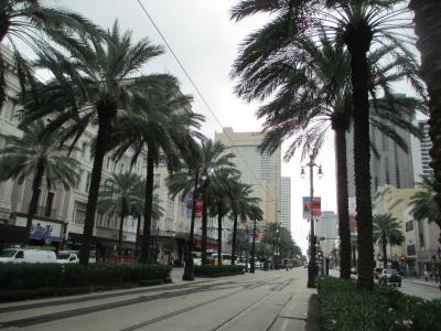 New Orleans4日目①
