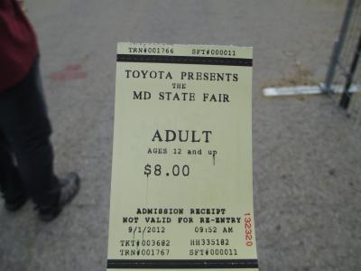 State Fair 2012②
