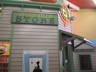 Storyville⑤
