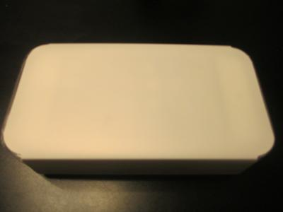 New iPod①