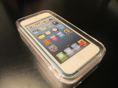 New iPod②