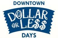dollar's day
