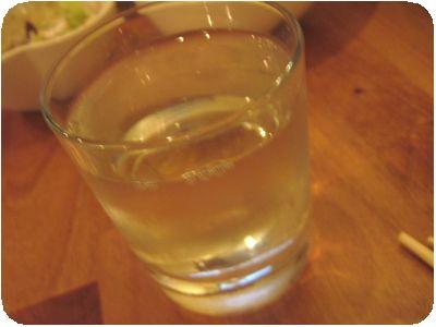 日本酒(正雪)