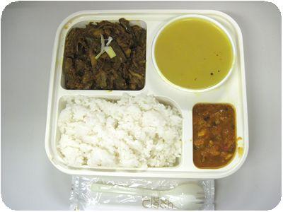 ネパール弁当