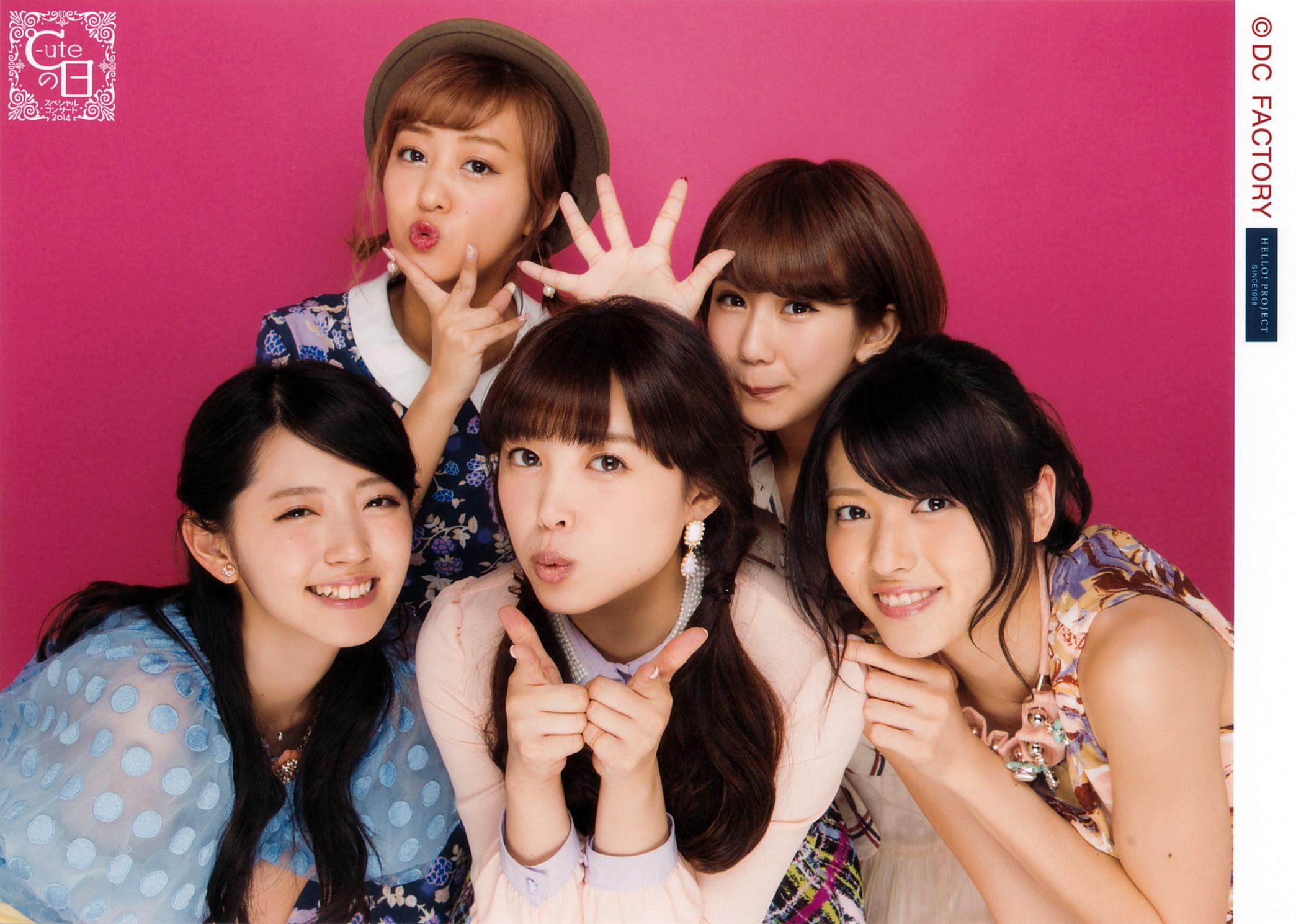 ℃UTIE☆Sは開設6周年!