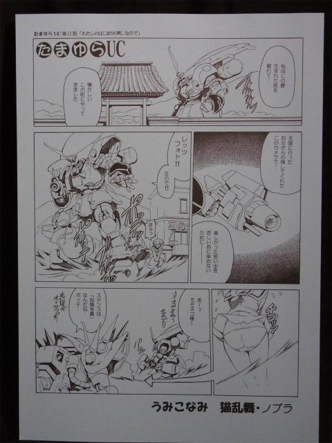 C1☆6_猫乱舞