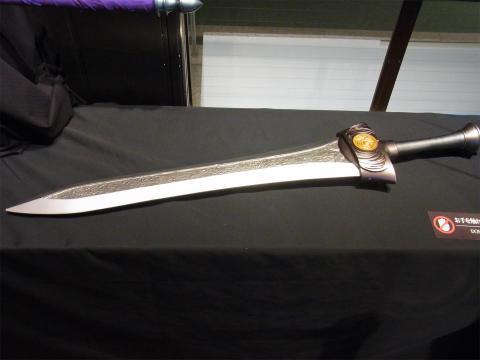 ライダー剣