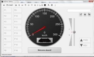 desktopstation初回起動画面
