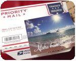 ハワイ専門ショップ マハロモール LANIKAI BATH & BODYのマッサージオイル