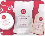 京都二条の自然派化粧品『京乃雪』500円サンプルモニター