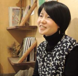 大神慶子さん