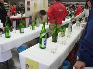 日本酒まつり2