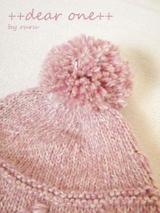 ベビーニット帽131228_3