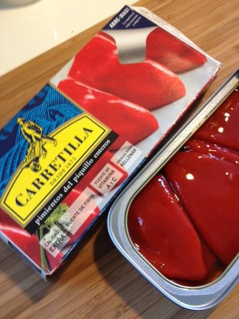 パプリカ缶詰