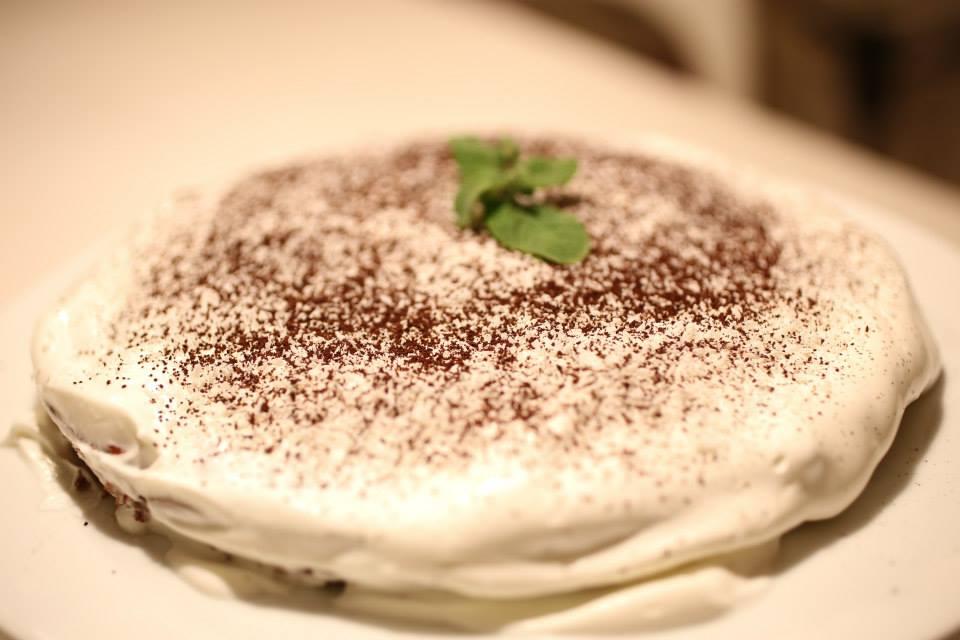 チョコケーキH