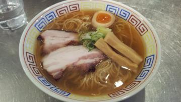 煮干鰮らーめん 圓 町田店 vol_3 (3)