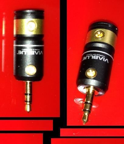 ViaBlue Plug