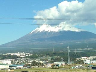 富士山帰り2