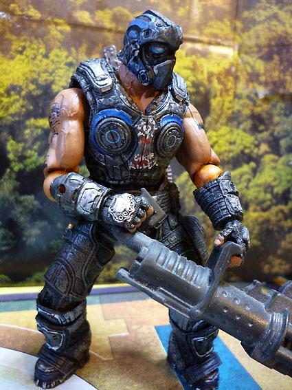 Gears of WarK1