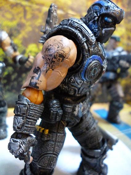 Gears of WarK8
