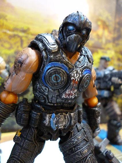 Gears of WarK7